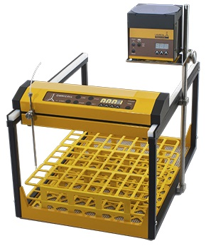 Fraction collector - dispense and sampling with or without single and multichannel pumps.